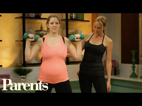 Why Exercise While Pregnant Matters