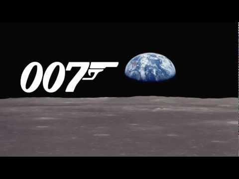Moonraker Theme Song