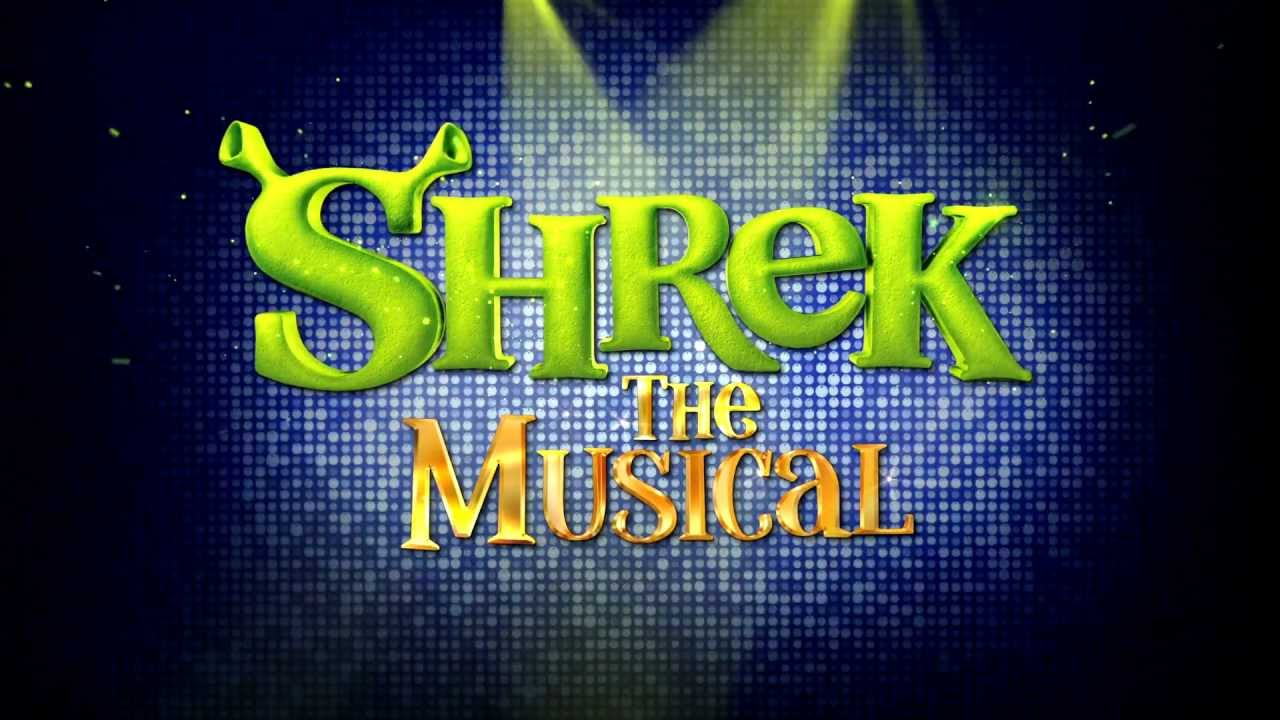 Shrek The Musical Show Trailer Theatre Royal Drury Lane Youtube