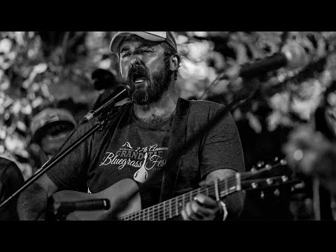 Town Mountain- New Freedom Blues - Edge Sessions @Pickathon 2019 S06E05