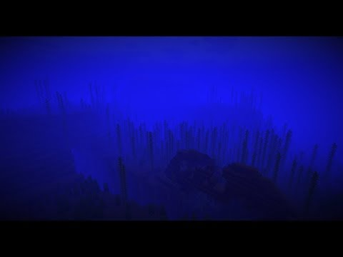 Minecraft 1.13 News: Underwater Darkness! Night Vision Removed?