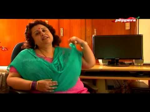 Women Icons| Women Achievers in personal and public lives - Deepa Muthaiya, Dean Foundation | Women Icons