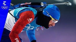 Biathlon | Men