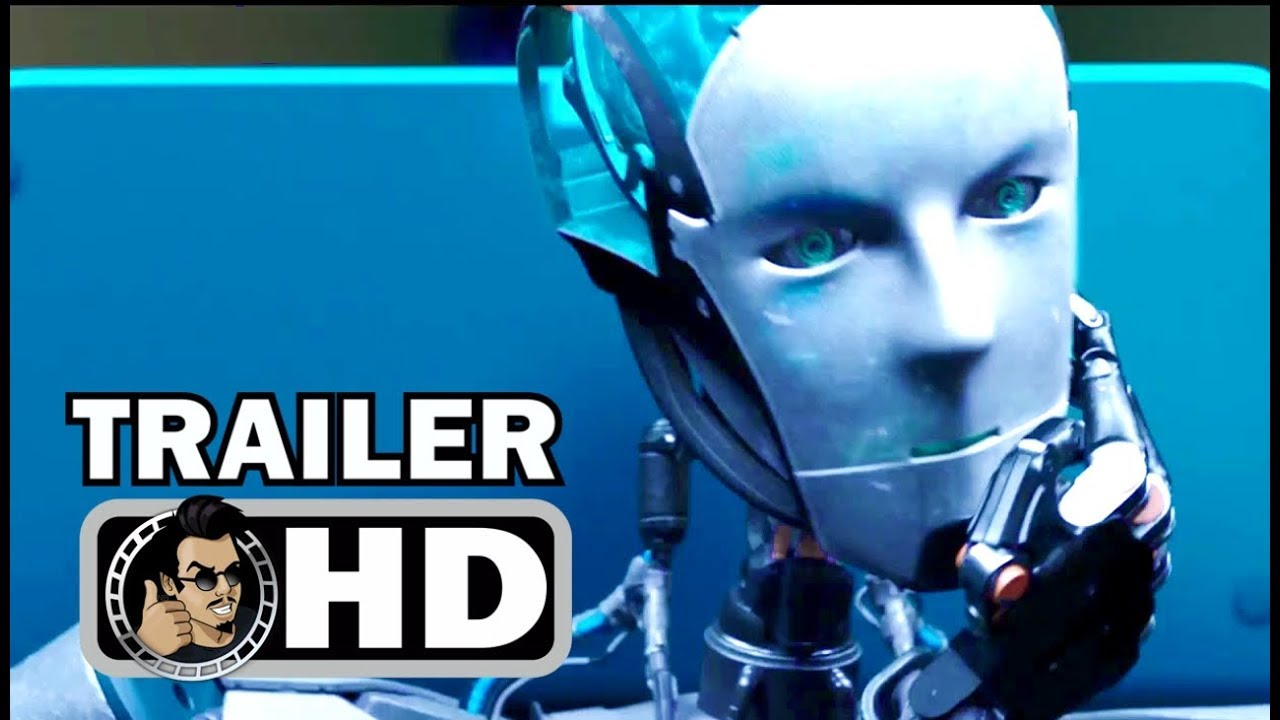Download REPLICAS Official Trailer (2017) Keanu Reeves, Alice Eve Sci-Fi Movie HD