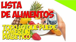 hqdefault - Alimentos Diabetes 2