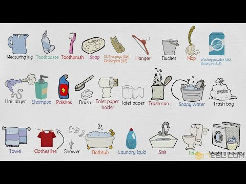 bathroom-vocabulary:-list-of-bathroom-accessories-and-furniture-in-english