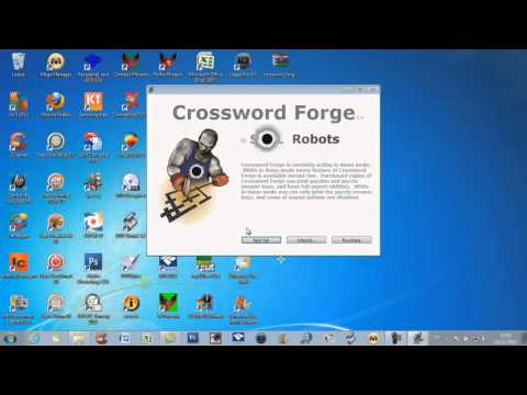 TUTORIAL CROSSWORD FORGE.wmv