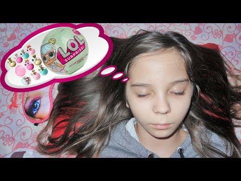 LOL Surprise Dolls Toy Hunt - J'ai fait un rêve devenu réalité