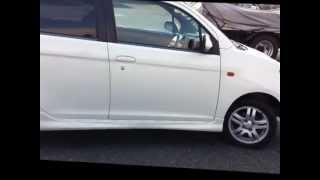 Daihatsu Max Turbo H14