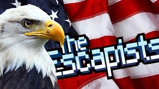 FIGHT FOR FREEDOM - The Escapists - Escape Team #1