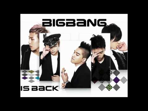 Love Song (Female Ver.) - BIGBANG ビッグバン빅뱅 HD+Mp3 Link