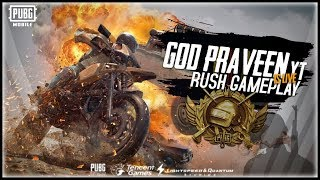 [Hindi]  • PUBG Mobile Lite Live Stream • Join with team code • 0.14.6 Update Coming soon •