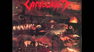 Gravewürm - Savage Damage
