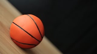 This is NOT a Basketball !!