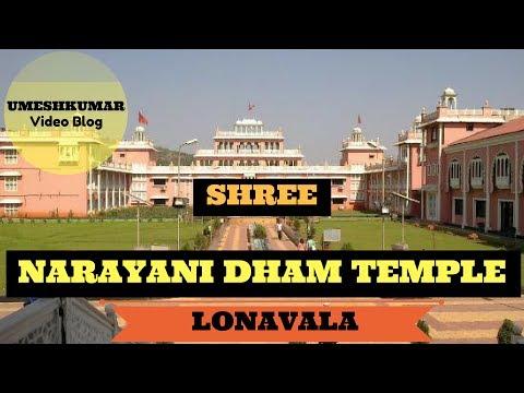 Shree Narayani Dham Temple Lonavala