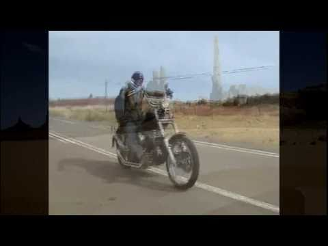 Saxon - Ride Like The Wind (Highway's Tribute)