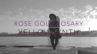 Ryan Leslie feat. Drake, Faboulous type beat - Rose Gold Rosary New* 2016