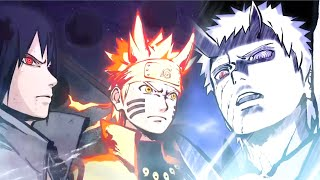 Naruto Shippuden: Ultimate Ninja Storm 4 - Trailer #5 (English) [1080p HD]