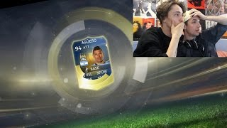 NON CI POSSO CREDERE !!! - Epic Pack Opening ft. ZODA