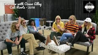 Ocean Alley Interview