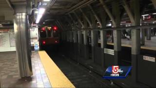 Fare hikes, parking increases being considered by MBTA