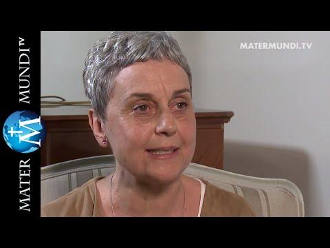 'Arrancada del Abismo': testimonio de conversión de Milly Gualteroni