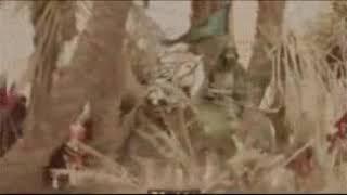 Hazrat Abbas ibne Ali a.s ki Akhri jang😭😭 Ya Abbas E Alamdar a.s