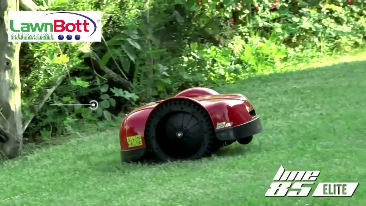 Best Robot Lawn Mower Reviews - Top 5 Sharpest List for Aug  2019