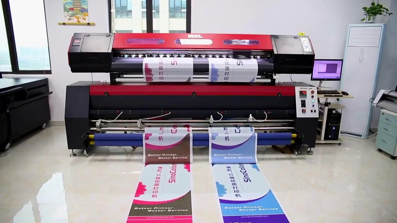 China Large Format Printer - China Large Format Printer