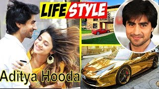 Harshad Chopda (Aditya Hooda in Bepannah) LIfestyle | Net Worth, Girlfriend, Family, Age, Biography