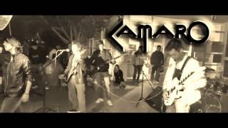 Camaro - Panic Show Cover