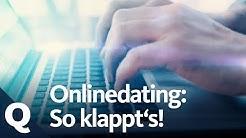 Wie Forscher das ideale Online-Dating-Profil fanden: 5 Tipps | Quarks