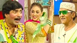 Independence Day Pakistan Special | Sawa Teen 14 August 2016