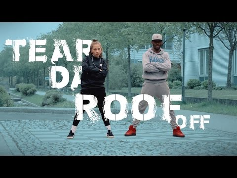 Busta Rhymes - Tear Da Roof Off - Choreography