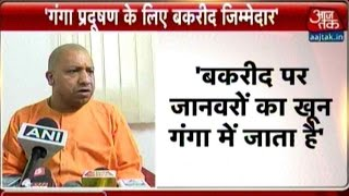Action By UP Government Is Biased, Says BJP