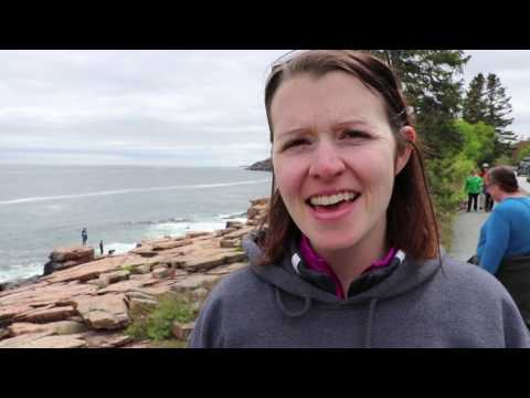 Maine – Acadia, Bar Harbor and the rest of Mt  Desert Island