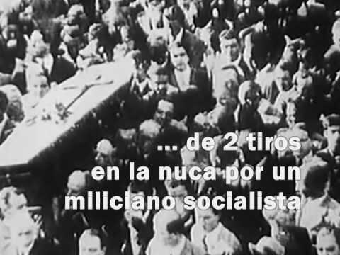 BREVE HISTORIA DE ESPAÑA ( 1931 - 1975 ) - YouTube