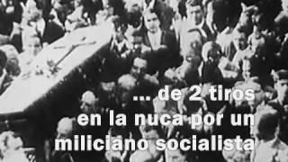 BREVE HISTORIA DE ESPAÑA ( 1931 - 1975 )