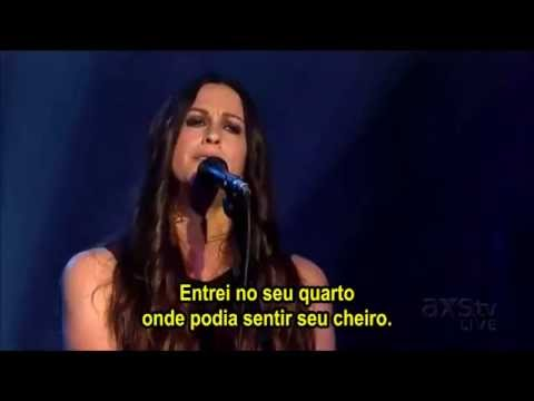 Alanis Morissette  Your house  legendado  tradução