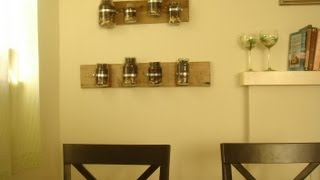 How To Build Indoor Jar Planters Diy
