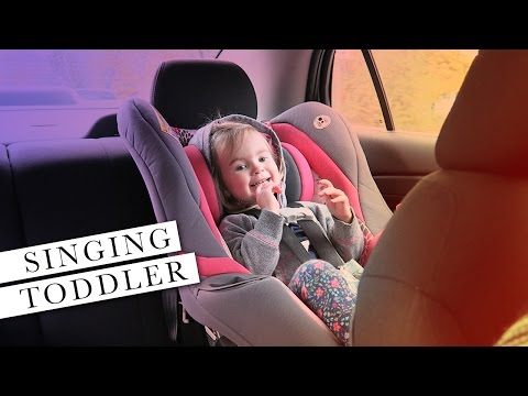 SINGING TODDLER | Every Little Story