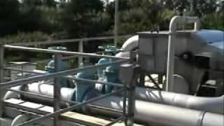 Interventi per la gestione delle acque potabili