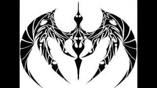 Tribal Dragon Tattoo - Tribal Tattoos Designs