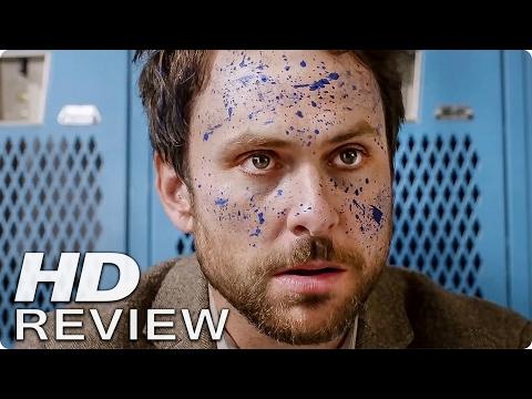 FIST FIGHT Kritik Review (2017)