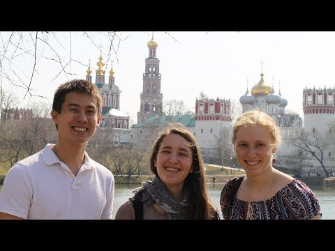 Language and Culture in Global Russia