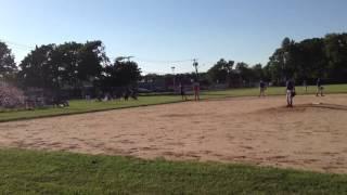 Corey Base running 1 Thumbnail