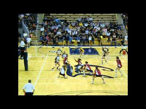 73rd Big Spike Cal vs. Stanford Women