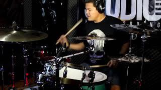 Meshuggah - Obzen Album Medley Drum Cover