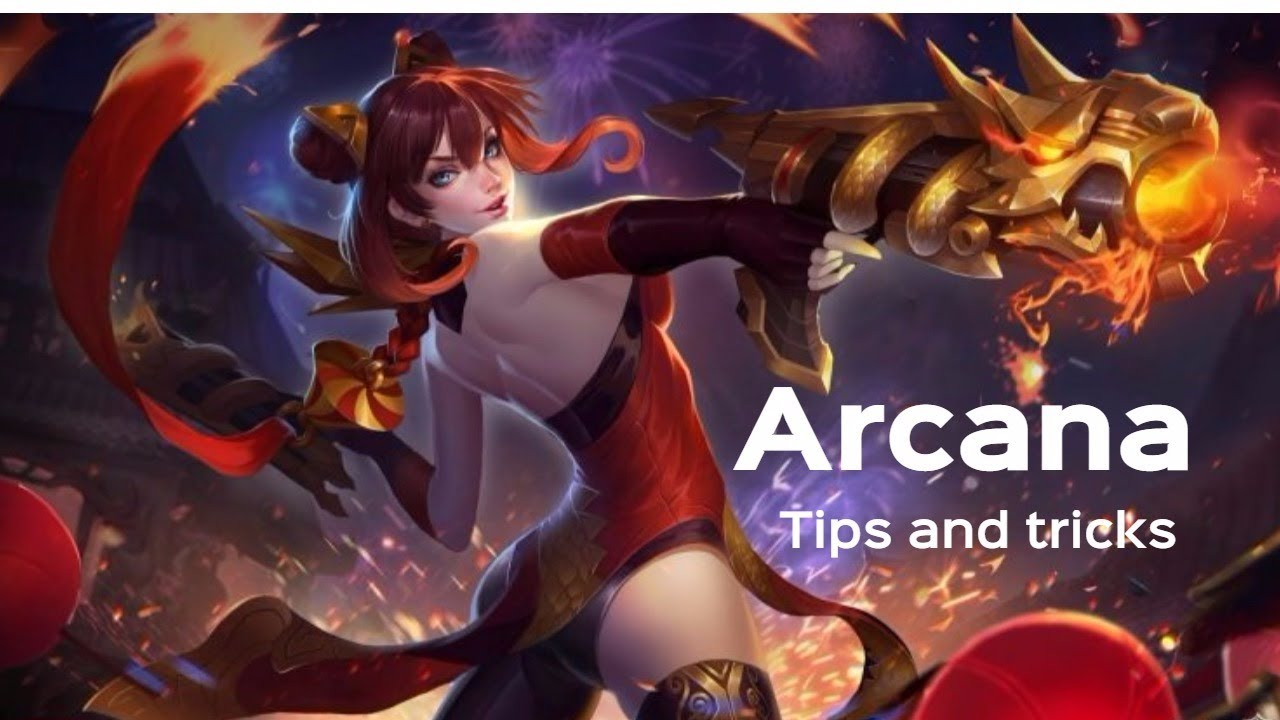 Strike Of Kings Violet Arcana Guide Conqueror