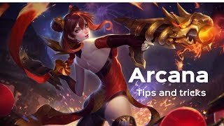 Strike of Kings-Violet Arcana Guide-Conqueror